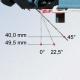 Kapovací pílový systém KSS 400