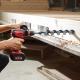 Akumulátorový skrutkovač A18 M bl