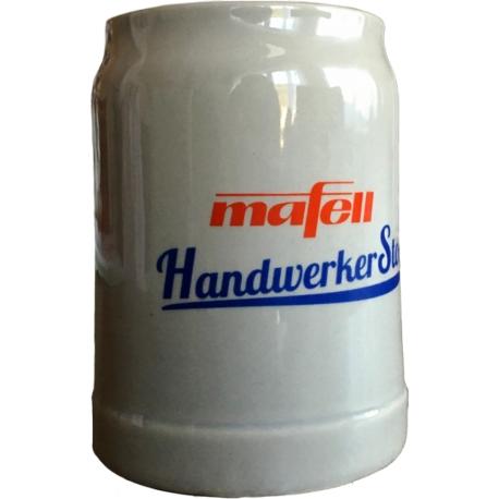 Pivné poháre Mafell - sada 6ks