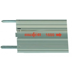 Lišta vodiaca-Predĺženie 1600 (v dlžke 1600 mm)