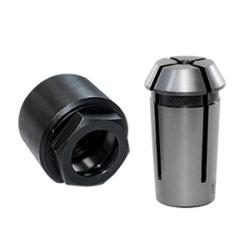 Set 3 mm - upínacia klieština a upínacia matica