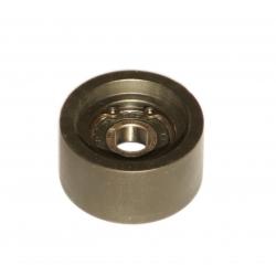 Obežný krúžok vrátane gul. ložiska pre frézy s 20 mm kužeľovou upínacou stopkou, Ø 42,2mm