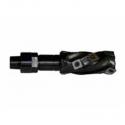 Fréza Helix s otočnými nožmi Ø 30mm, užitočná dĺžka 60 mm, GL 148mm