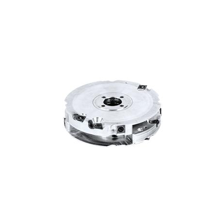 Nastaviteľná drážkovacia fréza  Ø 163 x 22 na 40 mm