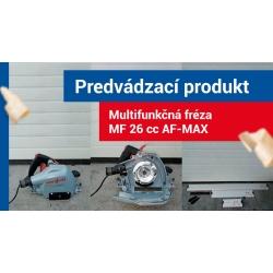 Predvádzací produkt MAFELL MF26cc + príslušenstvo