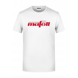 Mafell biele tričko