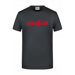 Mafell čierne tričko
