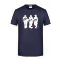 Mafell Navy tričko - tesár