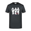 Mafell čierne tričko - tesár