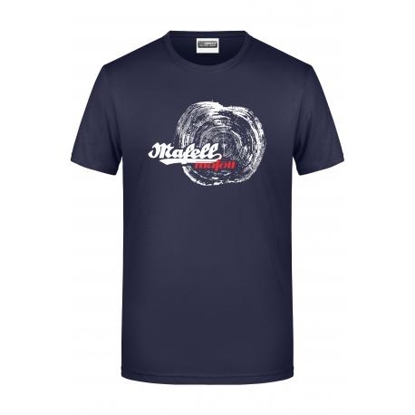 Mafell Navy tričko - letokruh