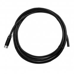 FV kábel M8 / 4kolíkový, 5 m