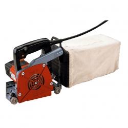 Drážkovacia fréza KFU 1000 E v transportom kufri