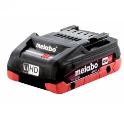 METABO Akumulátor LiHD 18 V - 4,0 AH