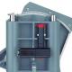 Drážkovacie zariadenie SG 500, pre reťazovú dlabačku LS 103 Ec