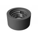 Krúžok vrátane guľ. ložiska - dĺžka čapu   28mm Ø 45,4mm