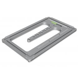 Tvarová šablóna -  čap LT060