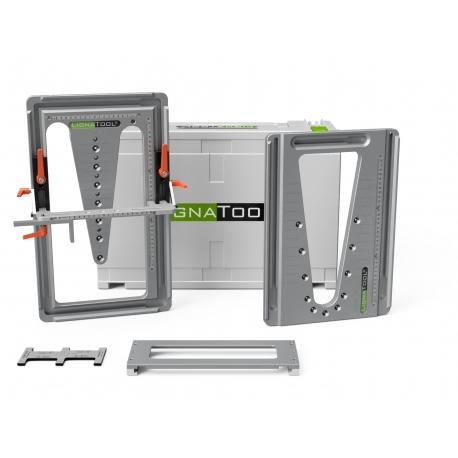 Lignatool set - Štandard LT080