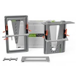 Lignatool set - Profi LT080