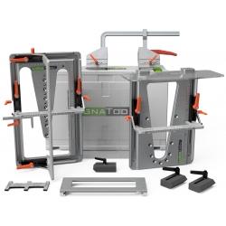 Lignatool set - Komplet LT080