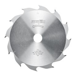 092590 Pílový kotúč-HM, 237 x 1,8/2,5 x 30 mm, Z 12, WZ