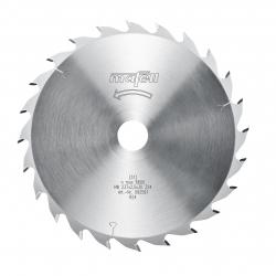 Pílový kotúč-HM, 237 x 1,8/2,5 x 30 mm, Z 24, WZ
