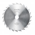 092592 Pílový kotúč-HM, 237 x 1,8/2,5 x 30 mm, Z 56, WZ