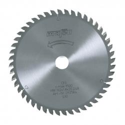 092584 Pílový kotúč-HM, 162 x 1,2/1,8 x 20 mm, Z 48, WZ