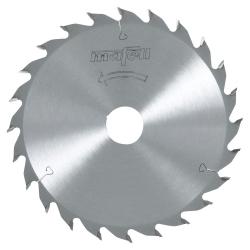 092487 Pílový kotúč-HM, 185 x 1,4/2,4 x 20 mm, Z 24, WZ