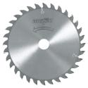 092489 Pílový kotúč-HM, 185 x 1,4/2,4 x 20 mm, Z 32, WZ