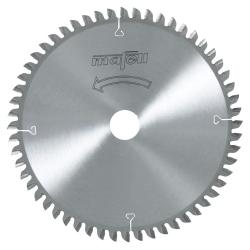 Pílový kotúč-HM, 185 x 1,4/2,4 x 20 mm, Z 56, WZ