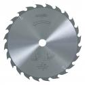 092571 Pílový kotúč-HM, 330 x 2,2/3,2 x 30 mm, Z 24, WZ