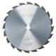 Pílový kotúč-HM, 410 x 2,5/4,2 x 30 mm, Z 20, WZ