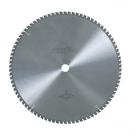 Pílový kotúč-HM, 450 x 3,0/3,4 x 30 mm, Z 86, FZFA/FZFA