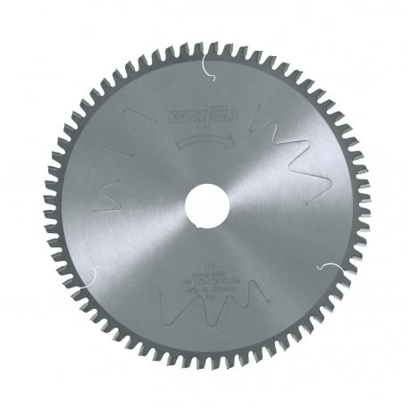 Pílový kotúč-HM, 225 x 1,8/2,5 x 30 mm, Z 68, FZ/TZ