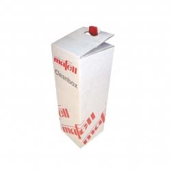 Hoblinový kartónový systém Cleanbox (Starter-Set)
