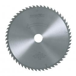 Pílový kotúč-HM, 230 x 2,6 x 30 mm, Z 56, WZ