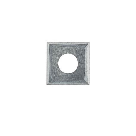 Platnička predrezová vymeniteľná, Hartmetall 14 x 14 x 2 mm