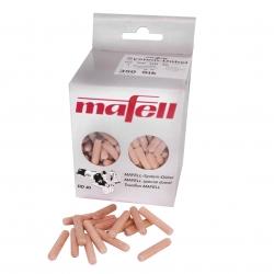 6 x 30ks MAFELL-drevené kolíky 16 x 75 mm