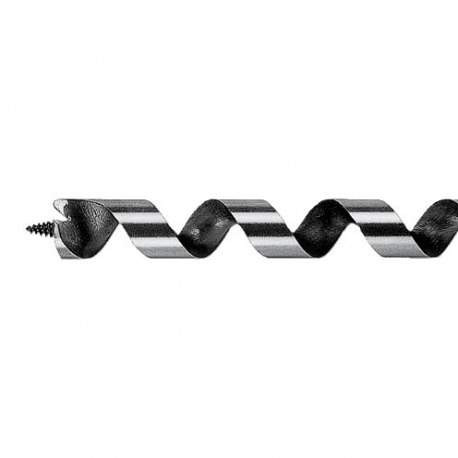Vrták Ø 22 mm, celková dĺžka 650 mm