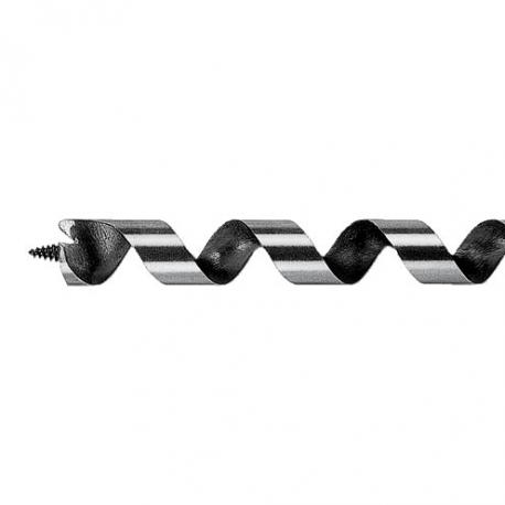 Vrták Ø 24 mm, celková dĺžka 650 mm