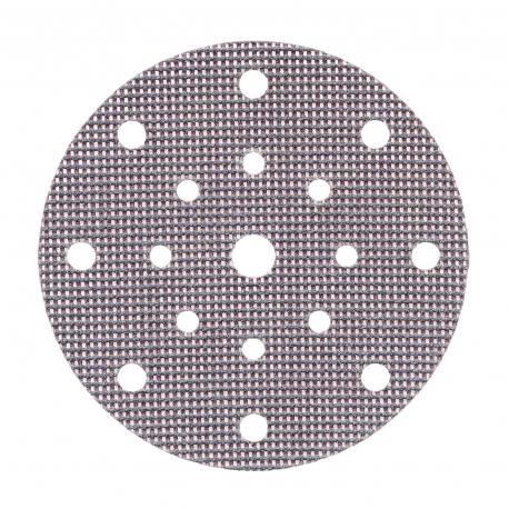 Brúsna mriežka Ø 150 mm Abranet® HD P 60, 20ks