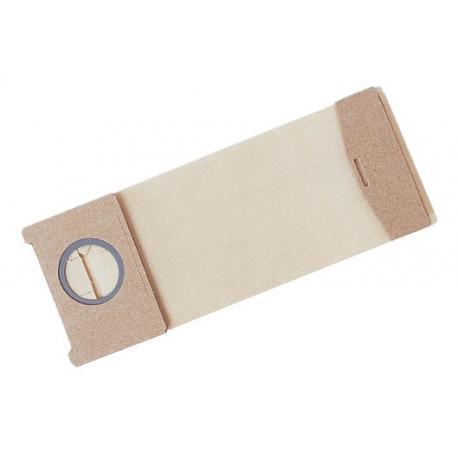 Vrecko papierové, balenie 5 ks