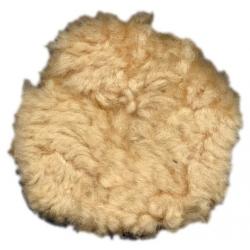 Leštiaci jahňací kotúč