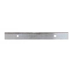 1 pár, obojstranný hoblovací nož , HL-Stahl