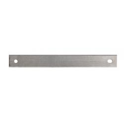 1 pár, obojstranný hoblovací nôž , HL-Stahl