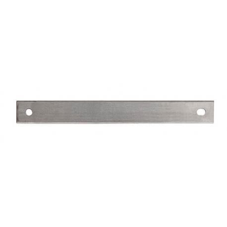 3 páry, obojstranný hoblovací nož , HL-Stahl