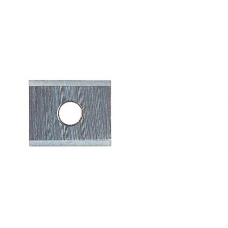 Tvrdokovové platničky pre fréza drážkovacia nastaviteĺná 15 x 12 x 1,5 mm