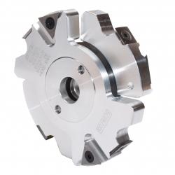 Fréza drážkovacia nastavitelnár MF-VN 25 frézovacia šírka 15,4 - 25 mm