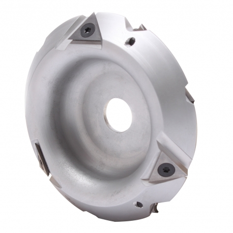 Fréza na sadrokartón MF-GF 90/15 pre 90° V-drážka do 15 mm - Frézovacia hĺbka