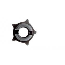 Kolo reťazové pre drážku hrúbky 6 - 7 mm